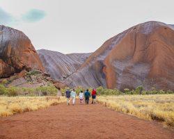 Uluru Base Walk-0279